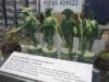 Perrys: 3-up-Greens der AWI-Briten