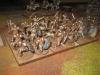 Zu Beginn 2 Fraktionen - hier: The Hundred Kingdoms