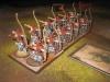 Nochmal the Spires, später sollen noch The Dweghom (Zwergen-artige) und The Nords erscheinen