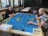 Black Seas-Training mit teager40K und Kharnath