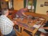 Am anderen Tisch: AoS mit Arthag, Lord Ragnar und Jumior