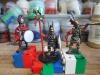 Noch ein WIP von mir: Etrusker (Aventine Miniatures)