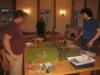 Age of Sigmar: Rolin vs. Khornosaurus