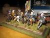 Arabo-Andalusische Kavallerie