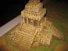 Indische Tempelanlage