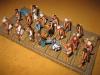 Hethitische Bogenschützen