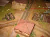 Die römische Kavallerie eilt der Legion zu Hilfe