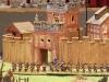 Noch hält die Festung
