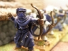 Bogenschütze der Berber