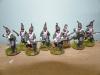 Noch ein Vorgucker: Napoleonics: 16. Dragoner (Mussnig)