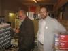 Chris vom Chris-Figurenshop (rechts)