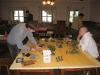 Die beiden Führenden nach der zweiten Runde: Jost vs. Kübler