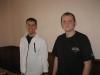 Gorks Bestien-Team: Alex Wagner und Christoph Untner