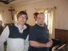 Baumschwammerl-Team: Philip Jost und Michael Doupona