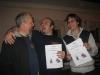 1. Platz: Team Baumschwammerl (Doupona, Jost)