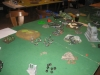 Spielfeldimpressionen