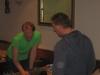 Fj-Alex und Chiefmaster1 diskutieren noch