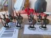 Etrusker-Veteranen, frisch beschildet