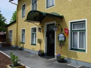Gasthaus zur Bahn